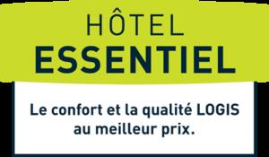 Le Grand Terre : Hôtel essentiel Logis de France à La Ferté-Gaucher